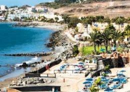 Bahia Feliz Gran Canaria