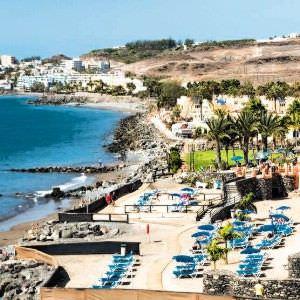 Timeshare Release - Bahia Feliz Gran Canaria Complaints, Claims & Compensation
