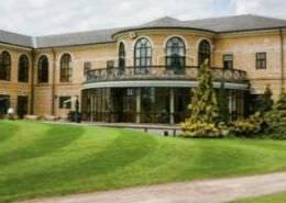 Belton Woods Spa