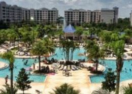 Bluegreen Fountain Resorts