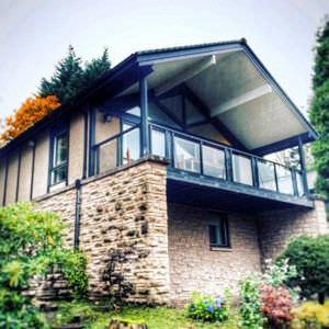 Cameron House Lodges