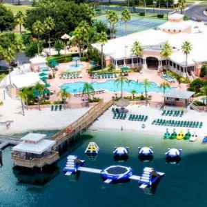 Exploria Summer Bay Resorts