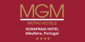 Muthu Oura Praia Hotel timeshare