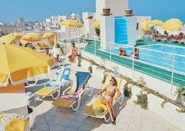 Park Hotel - Sliema