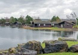 Pine Lake Resort Carnforth