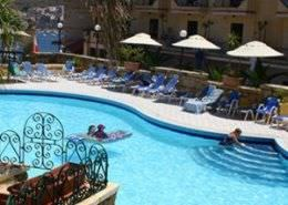 Porto Azzurro Resort Club
