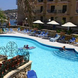 Porto Azzurro Resort Club