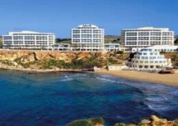radisson blu malta golden sands
