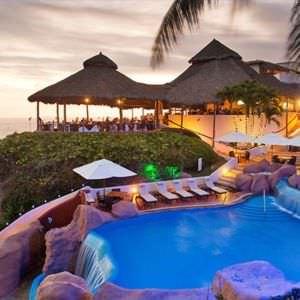 Rancho Banderas All Suite Resort