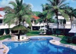 Royal Goan Beach Club
