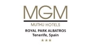 Muthu Royal Park Albatros timeshare