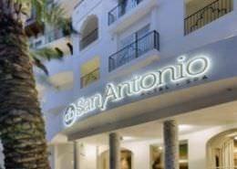 San Antonio Hotel & Spa