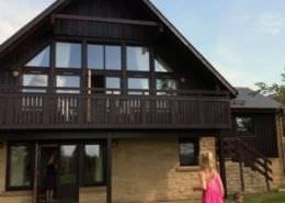 Slaley Hall Lodges
