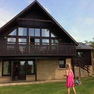 Slaley Hall Lodges