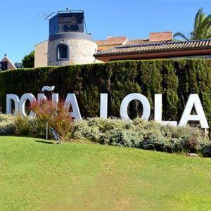 The Dona Lola Club