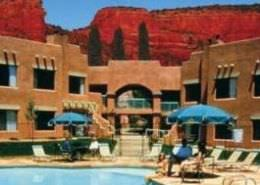BELL ROCK INN – SEDONA, ARIZONA