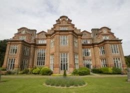 BROOME PARK GOLF AND COUNTRY CLUB, KENT