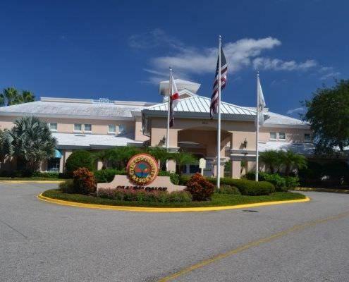 Diamond Resorts Cypress Pointe Resort