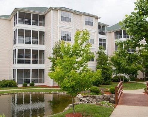 Diamond Resorts The Suites at Fall Creek