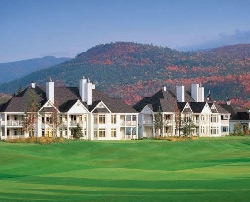 Diamond Resorts Embarc Tremblant