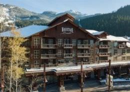 Legends Whistler Timeshare
