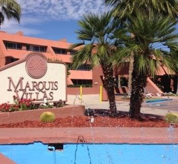 Marquis Villas Resort