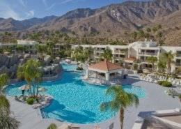 Diamond Resorts Palm Canyon Resort