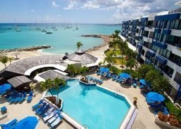 Royal Palm Beach Resort, St. Maarten