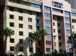 CARRIAGE HOUSE – LAS VEGAS