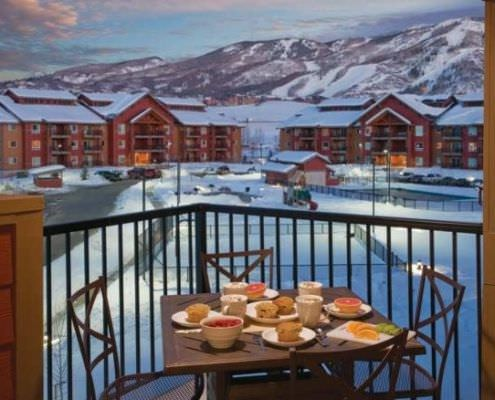 Village At Steamboat Springs