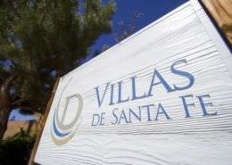 Diamond Resorts Villas De Santa Fe