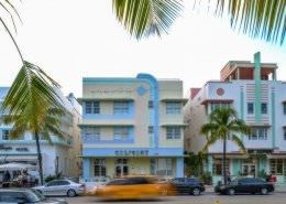 CRESCENT RESORT ON SOUTH BEACH FLORIDA