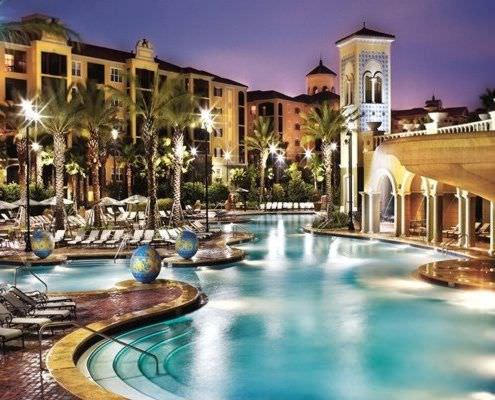 Diamond Points - Diamond Resorts International