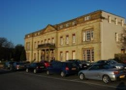 Shrigley Hall Hotel Golf & Country Club