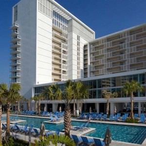 Marriott Crystal Shore