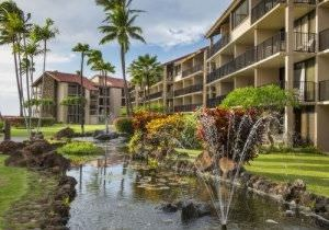 DIAMOND RESORTS PAPAKEA RESORT – LAHAINA