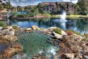 DIAMOND RESORTS POLYNESIAN ISLES