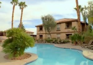 Diamond Resorts Desert Paradise – Las Vegas
