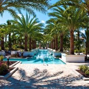 Marriott Lakeshore Reserve, Orlando