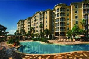 MYSTIC DUNES RESORT AND GOLF CLUB – KISSIMMEE