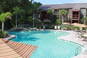 PARKWAY INTERNATIONAL RESORT – KISSIMMEE