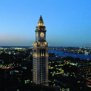Marriott Vacation Club Pulse at Custom House, Boston Timeshare Compensation