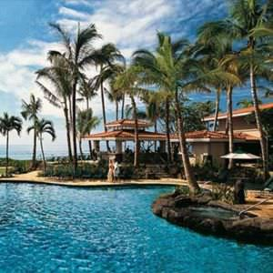 Marriott's Waiohai Beach Club Timeshare