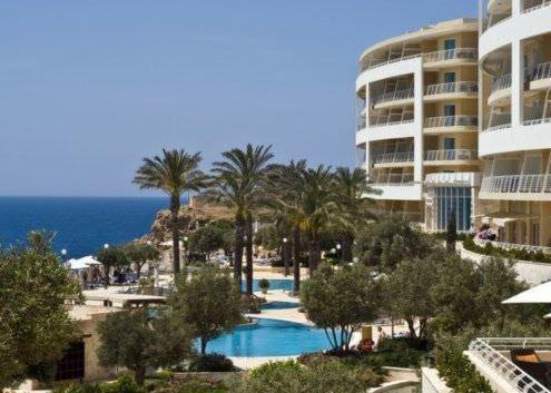 Radisson Blu Resort Spa Golden Sands