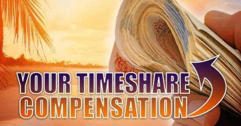 Timeshare Compensation