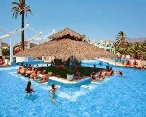 Club La Costa at Benal Beach
