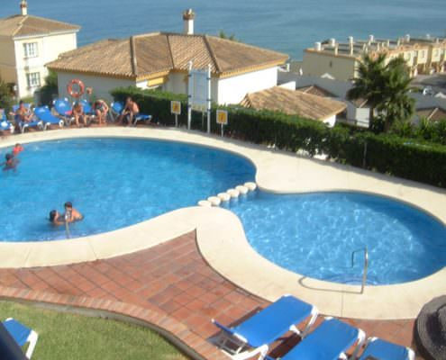 Club la Costa Marina Del Rey