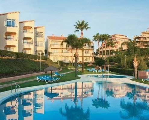 Club la Costa at Sierra Marina