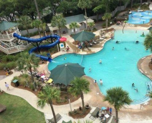 Marriott's Barony Beach Club