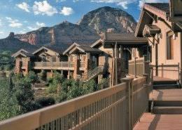 Wyndham Flagstaff Resort